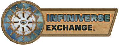 Infiniverse Exchange Logo