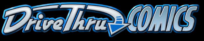 DriveThruComics